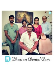 Dhawan Dental Care -International Center - Team | Dhawan Dental Care