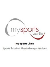 My Sports Clinic - Doxford Park - Physiotherapy Clinic in the UK