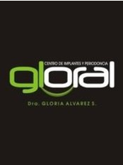 Centro de Implantes y Periodoncia GLORAL - Dental Clinic in Colombia