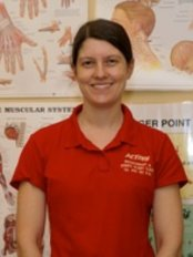 Active Physiotherapy & Sports Injury Clinic - Ms Janice Weyer