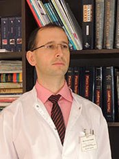 Dr. Lucian Fodor Phd. - Plastic Surgery Clinic in Romania