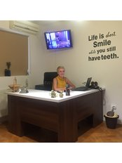 Rosetti Dent Clinic - Dental Clinic in Romania