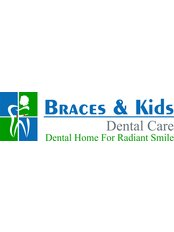 Braces & Kids Dental Care - Dental Clinic in India