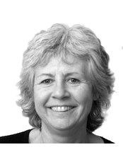 Sally Barmes Counsellor - Sally Barmes