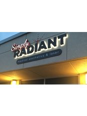 Simply Radiant - Medical Aesthetics Clinic in Canada
