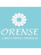 Clínica Dental Madrid Orense 69 - Dental Clinic in Spain