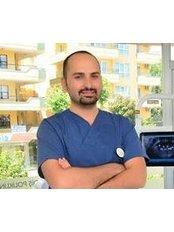 Alanya Uzmanlar Diş Polikliniği - Dental Clinic in Turkey