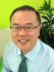 Itaewon Wellness Chiropractic Sports Medicine Center in Seoul - Meet Dr. James Lee