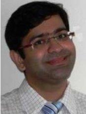 Mumbai Eye Care, Cornea and LASIK Centre - Eye Clinic in India