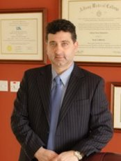 Neogenesis Center for Cosmetic Surgery - Plastic Surgery Clinic in Cyprus