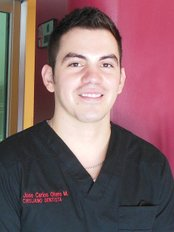 Dental Care Center Nogales - Dr. Jose Carlos Otero M.
