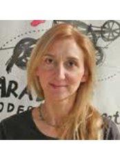 Tandartsenpraktijk Zuid - Dr Petia Jekova