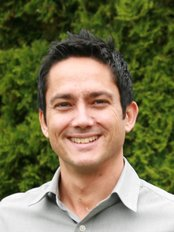 James Adatia BSc(Hons)Ost - Osteopath - Osteopathic Clinic in the UK