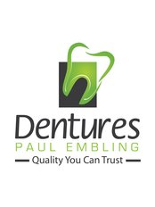 Paul Embling Denture Clinic - Quality you can trust
