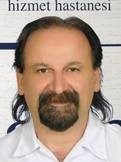 Dr. Bertan Buyan - Dr. Muzaffer Buyan - Dental Clinic in Turkey