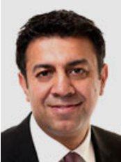 Crescent Orthodontics & Dental Practice - Dr Ovais Malik
