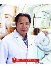 Dai Nam Dental - Dr.Ho Ngoc Tien Trung