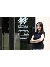 Prytula Dental Studio - Dental Clinic in Ukraine