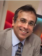 Infiniti Healthcare - KIRON BHAL  (MBBCH, MD, FRCOG)  CONSULTANT GYNAECOLOGIST, ADVANCED VAGINAL & LAPAROSCOPIC SURGEON