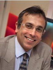 Infiniti Healthcare - KIRON BHAL  (MBBCH, MD, FRCOG)  CONSULTANT GYNAECOLOGIST, ADVANCED VAGINAL & LAPAROSCOPIC SURGEON