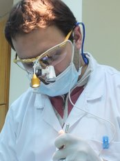 Dr. Anmar Al-Asmar Dental Office - Dental Clinic in Jordan