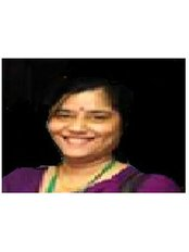Centre for Womens Health - Dr Mamta Mishra