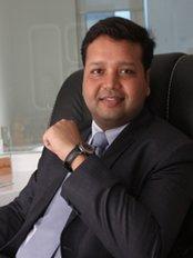 Livelife Hospitals - Dr. Nandakishore Dukkipati