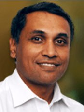 Mr. Doraisami Mohan - Plastic Surgery Clinic in the UK