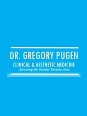 Dr. Gregory Pugen - Medical Aesthetics Clinic in Canada