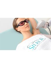 Silkor Laser Hair Removal  Oman - Medical Aesthetics Clinic in Oman