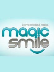 Klinika Magic Smile - Dental Clinic in Czech Republic