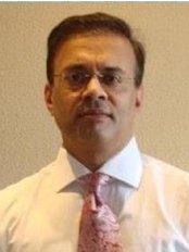 Bariatrics And Metabolism Initiative - Dr. B. Ramana