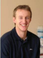 Sports Physio UK - Mr Steve Dobb