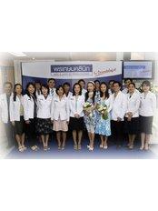 Pornkasem Clinic - Dermatology Clinic in Thailand