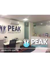 Peak Physiotherapy - Leeds - Physiotherapy Clinic in the UK