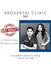 Pro Dental Clinic Mx - Dental Clinic in Mexico