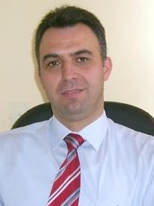 Prof. Dr. Can Ceylan - Dermatology Clinic in Turkey