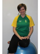 Lategan Potgieter Physiotherapy - Physiotherapy Clinic in South Africa