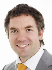 Bachelors Walk Dental - Dr Andrew Wallace