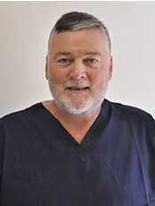 Wimpole Hair Transplant Clinic -  Michael May