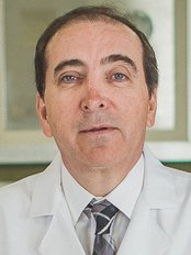 Dr. Eduardo Reyes Jacome - Orthopaedic Clinic in Mexico