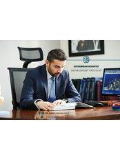 Dr. Kamran Aghayev - Dr. Kamran Aghayev