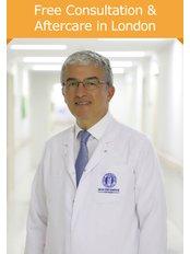 Clinic Center - Клиника пластической хирургии В Турции