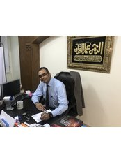 Dr. Ahmed Galal - Cardiology Clinic in Egypt
