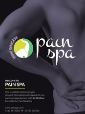 Pain Spa - Physiotherapy Clinic in the UK