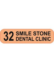 32 Smile Stone Dental Clinic - New Delhi, India