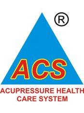 Acupressure Hyderabad - Acupuncture Clinic in India
