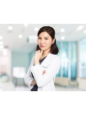 Fusion Skin & Health Medical Centre - Dr. Elizabeth Chang