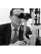 South West Eye Surgeons - Adam Ross - Eye Clinic in the UK