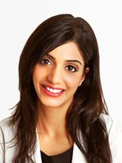 Dr Sarah Shah City Cosmetics - Medical Aesthetics Clinic in the UK